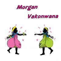 MORGAN M. KWELE - Vakonwana : 12inch