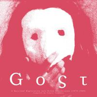 VARIOUS - Gost: A Spiritual Exploration Into Greek Soundtracks 1975-1989 : INTO THE LIGHT (GRE)