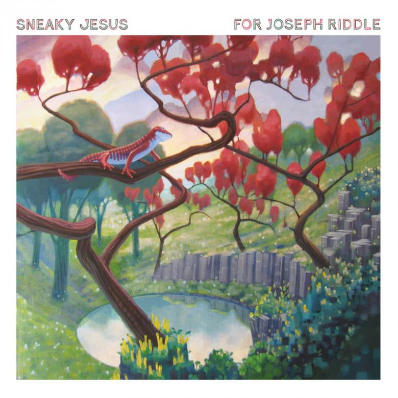 SNEAKY JESUS - For Joseph Riddle : SHAPES OF RHYTHM (UK)