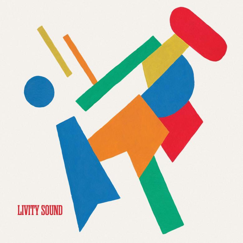 LACK - Make It Circular' E.P. : LIVITY SOUND (UK)