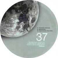 KOSME - April Moon : 12inch