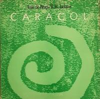 JOÃO DE BRUÇÓ, R.H. JACKSON - CARACOL : LP
