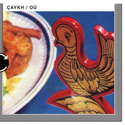ÇAYKH - Où : EP+DOWNLOAD CODE