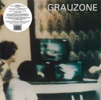 GRAUZONE - Grauzone : 2LP