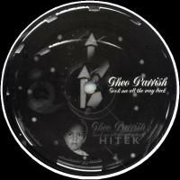 THEO PARRISH - Took Me All The Way Back : 12inch