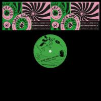 BEAR BONES, LAY LOW / HIGH WOLF - Entertainers Vol.3 : 12inch