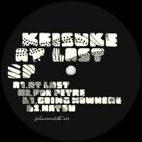 KEISUKE - At Last EP : 12inch