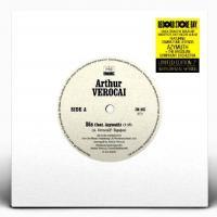 ARTHUR VEROCAI feat. AZYMUTH - BIS : FAR OUT (UK)