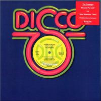THE TRAMMPS - Hooked For Life / Soul Searchin' Time (The Mike Maurro Remixes) : BROOKSIDE (UK)