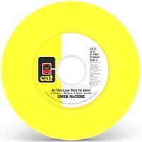GWEN MCCRAE - All This Love I'm Giving : 7inch