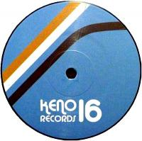 MASS DIGITAL - I Can't Go On : 12inch