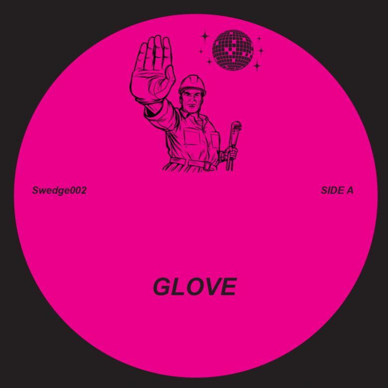 SWEDGE - Glove : NO LABEL (HOL)