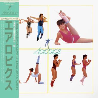 YUJI TORIYAMA & KEN MORIMURA - Aerobics : Glossy Mistakes (SPA)