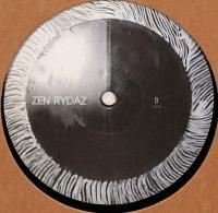 ZEN RYDAZ feat. GORO, NISI-P - BEGINNINGS REMIX EP : CROSSPOINT / ENE RECORDS (UK)