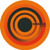 LAPUCCI - Levitated Sensor Detector (LSD) : BOSCONI (ITA)