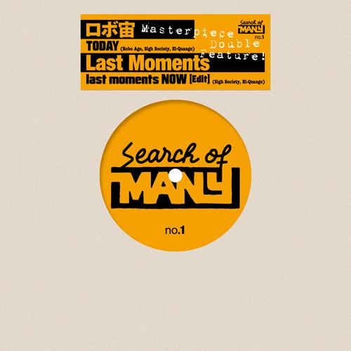 ????絎? / Last Moments - TODAY / last moments NOW [Edit] : search of MANY (JPN)