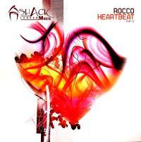 DJ ROCCO - Heartbeat Pt.2 : 12inch
