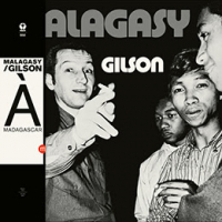 MALAGASY / GILSON - Malagasy : SOUFFLE CONTINU (FRA)