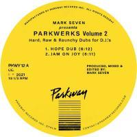 MARK SEVEN - Parkwerks Volume 2 : PARKWAY (UK)
