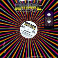 SHANNON - Let The Music Play (Remix) : MIRAGE RECORDS (CAN)