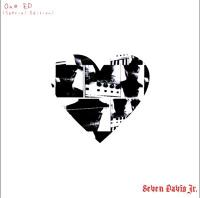 SEVEN DAVIS JR - One EP (Special Edition) : 12inch