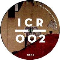 VARIOUS - INNER CITY RECORDS Volume 2 : 12inch