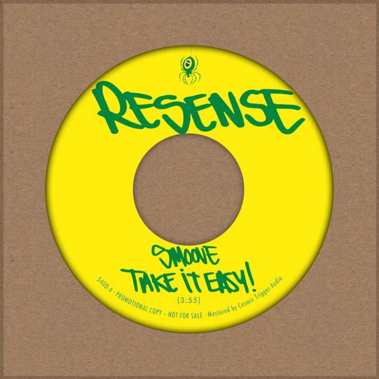SMOOVE - Resense 054 : RESENSE (GER)