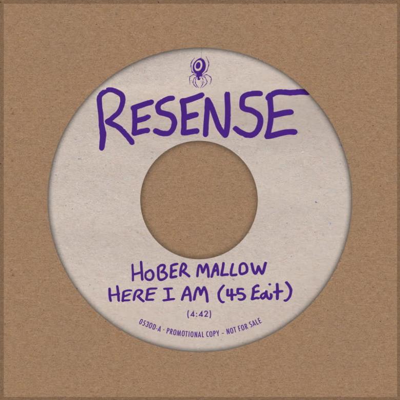HOBER MALLOW & JIM SHARP - Resense 053 : RESENSE (GER)