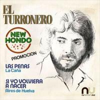 EL TURRONERO - New Hondo : 7inch