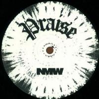 ALEX AGORE - Praise EP : 12inch
