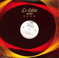 LEO SAYER / AVERAGE WHITE BAND - Easy To Love / Let's Go Round Again (Dimitri From Paris Remixes) : 12inch