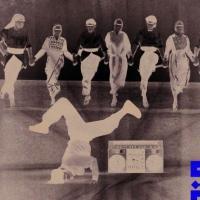 RESTLESS LEG SYNDROME - Ya Nass / Hammasichanimmada : 7inch