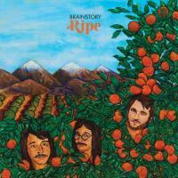 BRAINSTORY - Ripe : LP