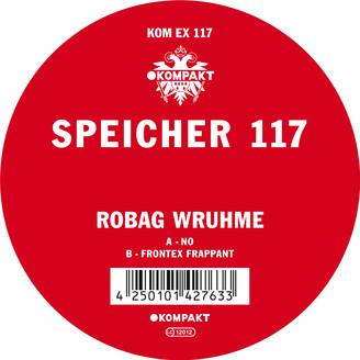 ROBAG WRUHME - Speicher 117 : Kompakt Extra (GER)