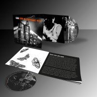 CAN - Live In Stuttgart 1975 : 2CD