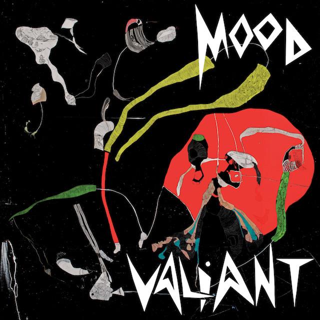 HIATUS KAIYOTE - Mood Valiant : CD