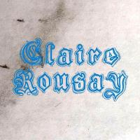 CLAIRE ROUSAY - A collection