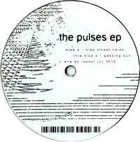 LOSOUL - The Pulses EP : 12inch