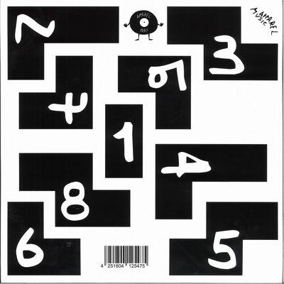 APPAREL WAX - 009 : APPAREL MUSIC (UK)