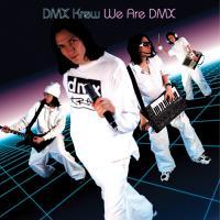 DMX KREW - We Are DMX : 2X12inch