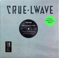 MAGIC TOUCH & LAURA INGALLS - 9DW - BEING BORINGS REMIX : 12inch