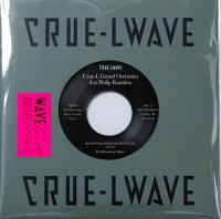CRUE-L GRAND ORCHESTRA feat. PHILIP RAMIREZ - SPEND THE DAY WITHOUT YOU (KT RE-EDIT) : 7inch