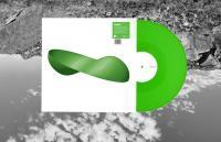 REAGENZ - REAGENZ (2021 Remaster/Ltd. Neon Green Vinyl 2LP) : 2LP