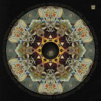 BACAO RHYTHM & STEEL BAND - Expansions (Indie Exclusive)' (Deep Emerald Vinyl LP) : BIG CROWN (US)