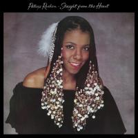 PATRICE RUSHEN - Straight From The Heart : 2LP