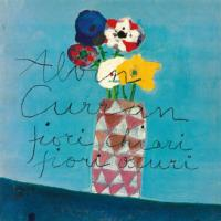 ALVIN CURRAN - Fiori Chiari, Fiori Oscuri : LP
