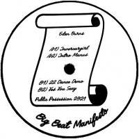 EDEN BURNS - Big Beat Manifesto Vol. II : PUBLIC POSSESSION (GER)