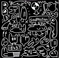 SOULPHICTION - What What EP : 12inch