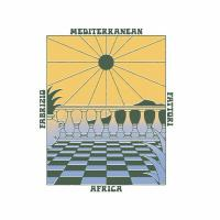 FABRIZIO FATTORI - Mediterranean Africa : BEST RECORD ITALY (ITA)