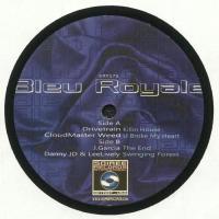 DRIVETRAIN - Blue Royale : 12inch